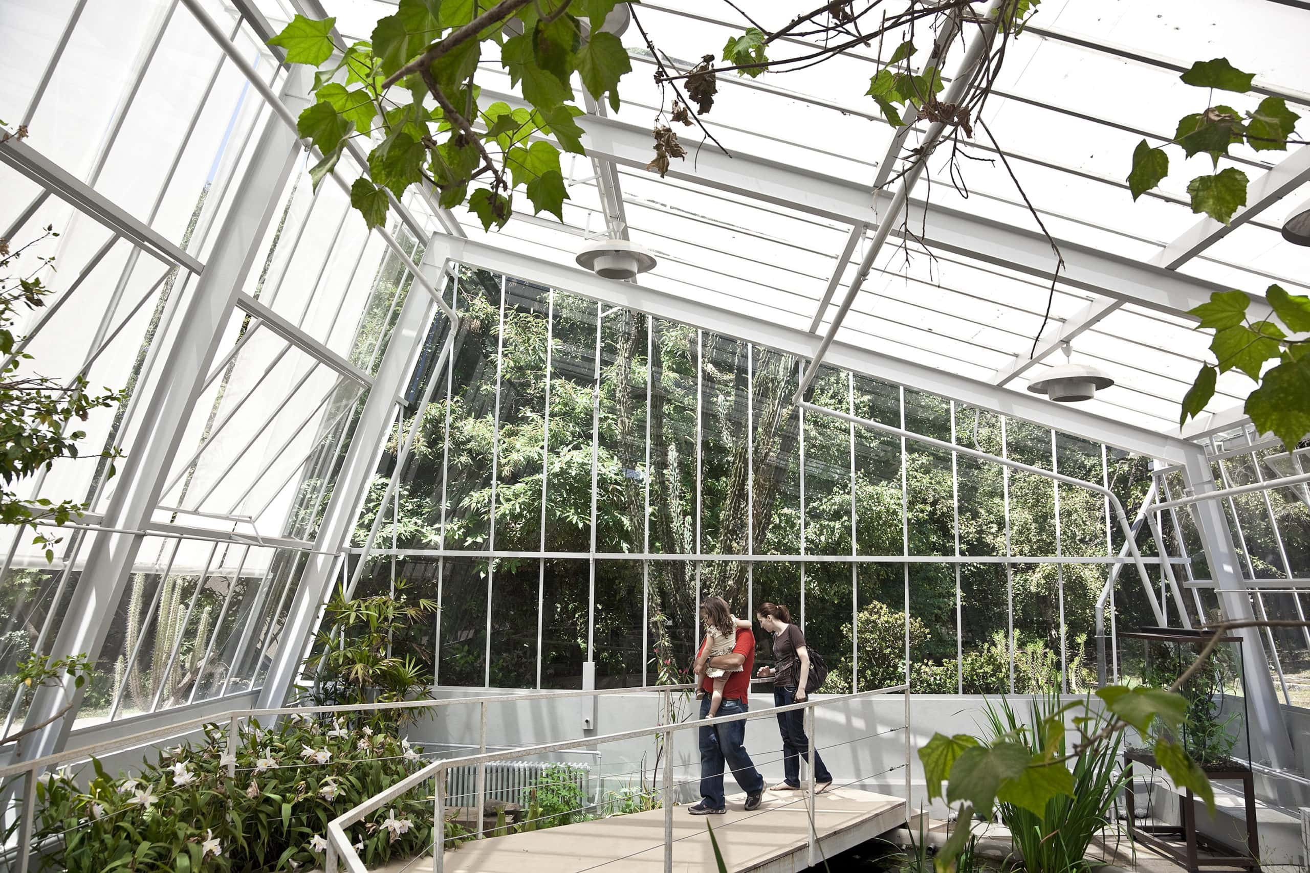 Jardim Botanico Porto